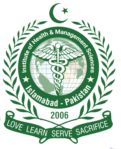 IHMS, MPH, MSPH, DPT in Islamabad